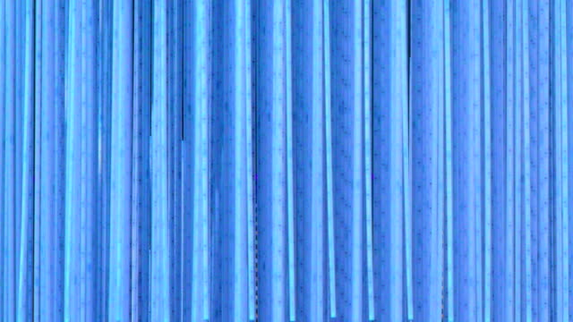 striped blue background - award ribbon stock videos & royalty-free footage