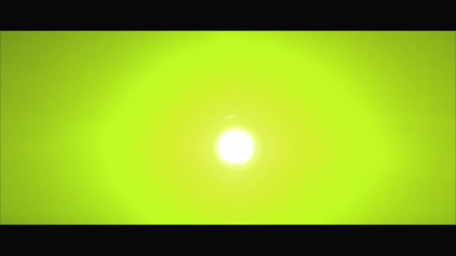 ms strobe lights with different colors going around at night - strobe light stock videos & royalty-free footage