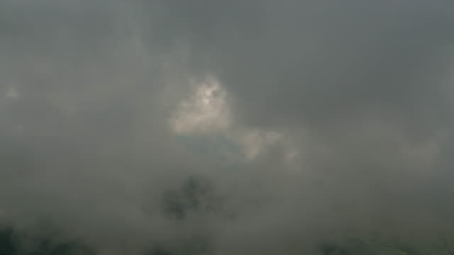 ストローム雲