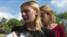 Eyewitness Accounts Of Texas High School Shooting