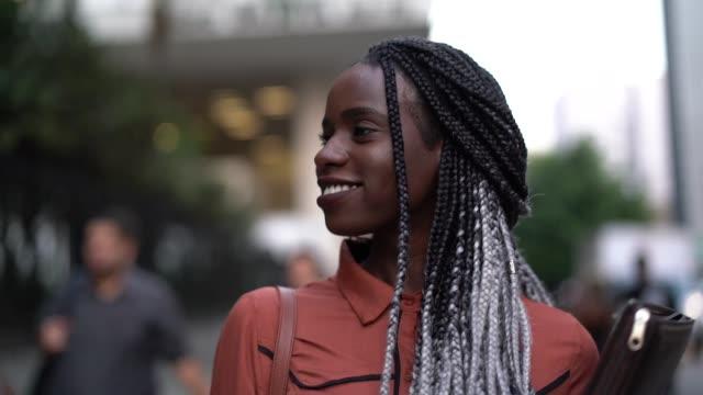 student university on the move - rastafarian stock videos & royalty-free footage