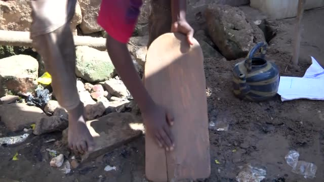 students in arafat region of dakar have education under harsh conditions and suffer from lack of equipments that are necessary for school in senegal... - senegal stock videos & royalty-free footage
