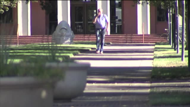 ktxl students on uc davis campus - university of california stock videos & royalty-free footage