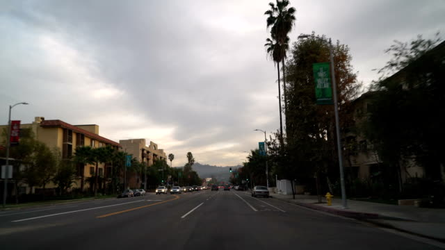 studio city - studio city stock videos & royalty-free footage