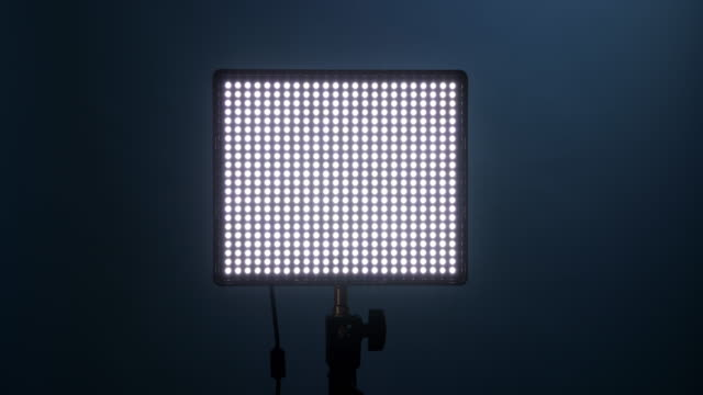 Studio LED-Lichter