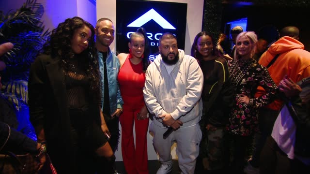 Studios Launch Event Hosted by DJ Khaled at the iconic Record Plant Studios in Los Angeles CA