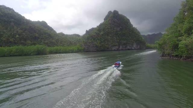 stunning nature in langakawi, malaysia - langkawi stock videos and b-roll footage
