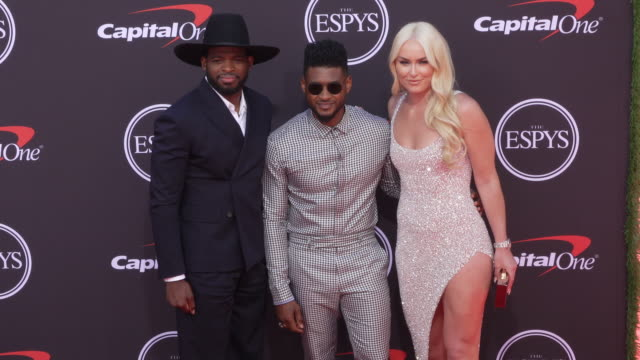 CA: The 2019 ESPYS