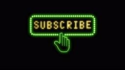 Subscribe Light Logo