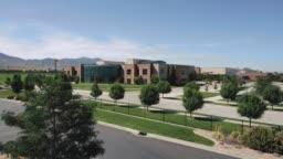 Suburban High School