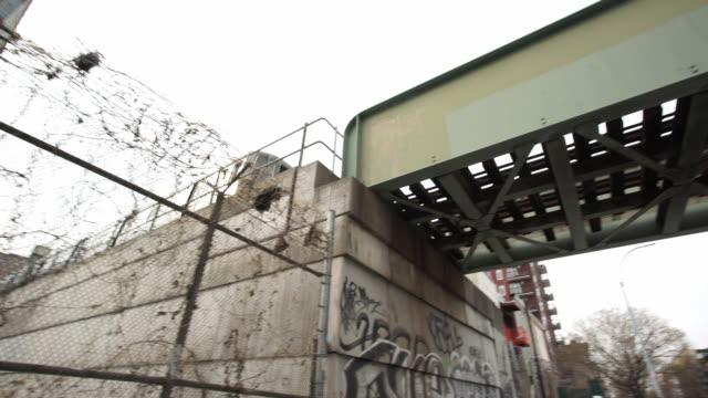 subway - graffiti stock videos & royalty-free footage