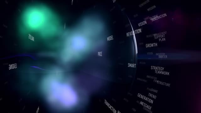 success terms - soluzione video stock e b–roll
