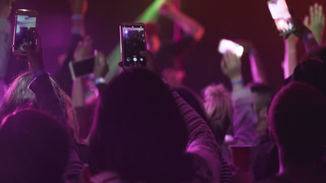 such good times are to be captured - club dj stock videos & royalty-free footage
