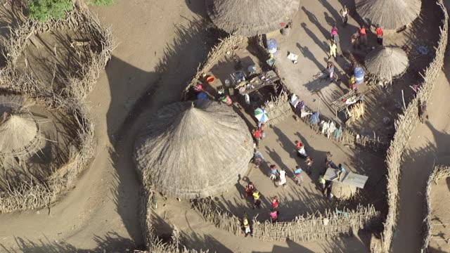 Sudan : African Village