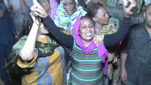 Sudan releases dozens of opposition activists who were arrested last month when authorities cracked down on protests against rising food prices an...