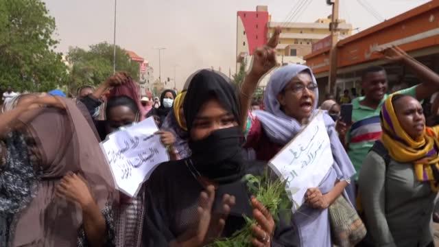 SDN: Protests erupt in Sudan against the govt, demand economic reforms