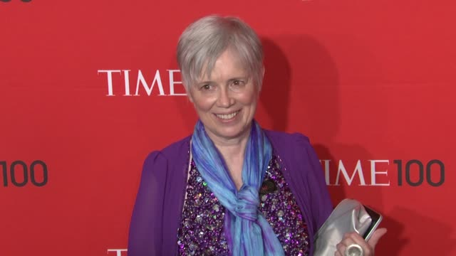 vídeos de stock, filmes e b-roll de sue savagerumbaugh at the time 100 gala time's 100 most influential people in the world at new york ny - evento anual