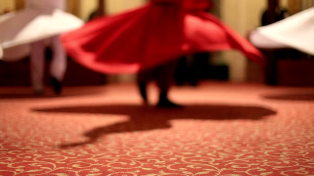 sufi dance - sufism stock videos & royalty-free footage