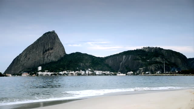 sugar loaf - leite stock videos and b-roll footage