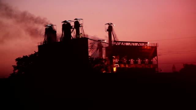 Suikerfabriek