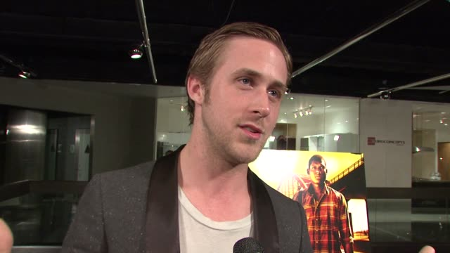 sugar premiere los angeles ca united states 03/18/09 - ryan gosling stock videos and b-roll footage