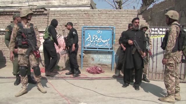 A suicide bomber blows himself up in northwest Pakistan killing at least eight people and injuring 21 in an attack the Taliban says is revenge for...