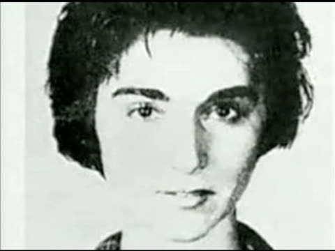 """sukanya krishnan anchors; winston moseley, jailed for the murder of kitty genovese, is denied parole. catherine susan """"kitty"""" genovese was stabbed to... - 殺人者点の映像素材/bロール"""