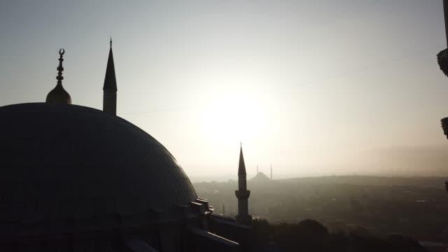Suleymaniye moskee 6