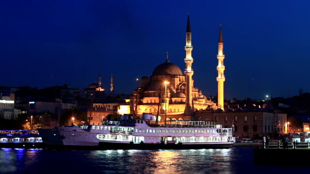 hd: suleymaniye mosque - suleymaniye mosque stock videos and b-roll footage