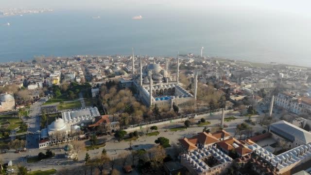Sultan Ahmet Mosque, Istanbul-Turkey