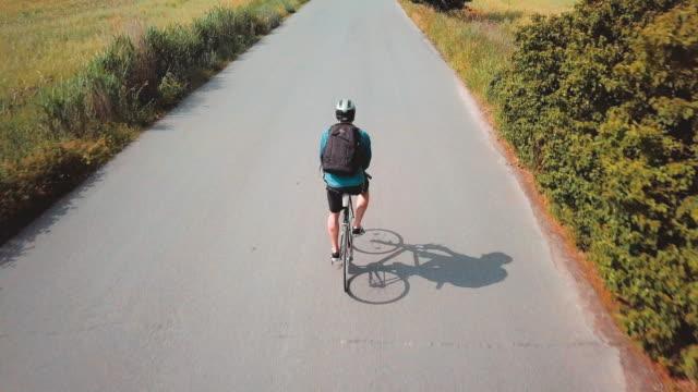 summer biking - helmet stock videos & royalty-free footage