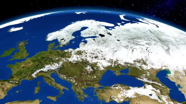 Verano respecta a Europa