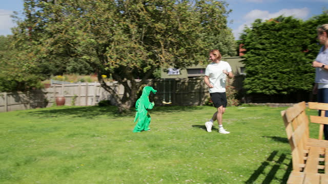 summer fun! - water fight stock videos & royalty-free footage
