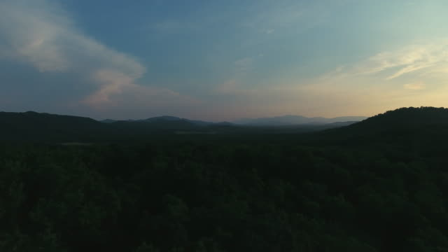 Summer in Appalachia