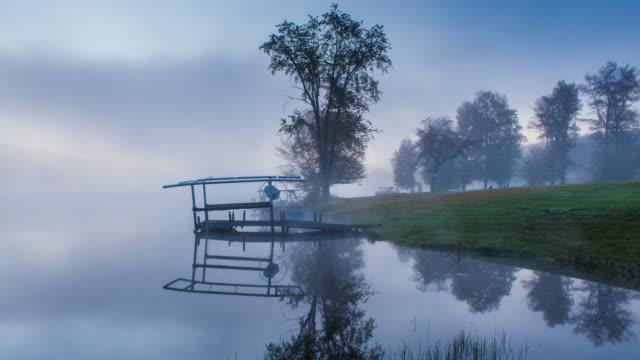 Summer Lake Sunrise