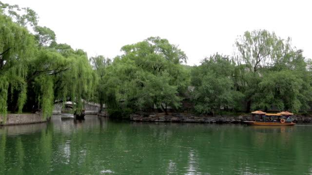 Summer Palace und See Kunming, Peking, China