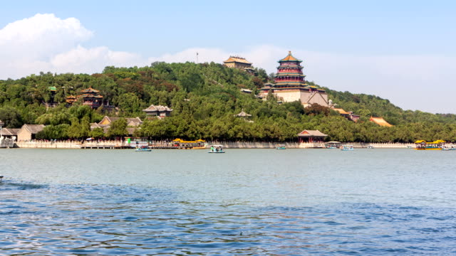 T/L WS PAN Summer Palace / Beijing, China