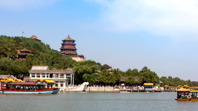 T/L WS PAN Summer Palace / Beijing, China