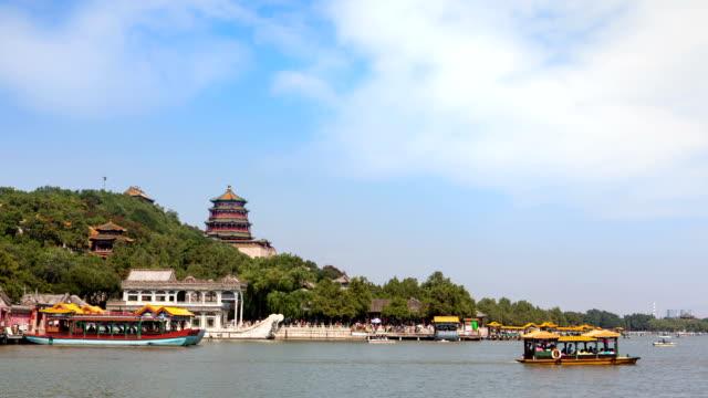 T/L WS Summer Palace / Beijing, China