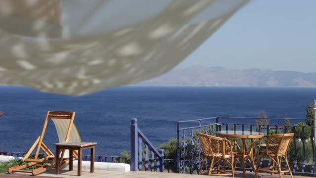 Summer Resort, Aegean Sea, Datca, Turkey
