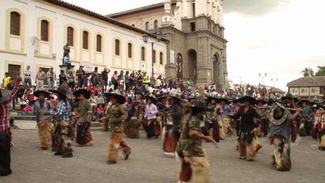 summer solstice in ecuador. - ecuador stock videos & royalty-free footage