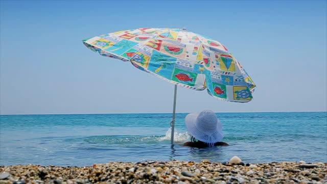 素晴らしい観光地の夏休み
