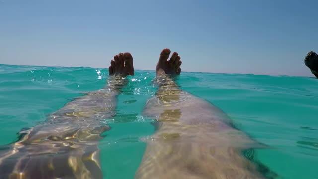 Summer vacation,b roll