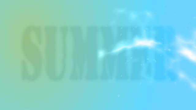 l'estate - piscina pubblica all'aperto video stock e b–roll