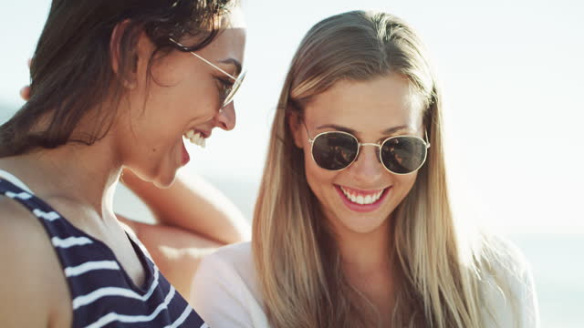 summertime is best spent with friends - sunny stock videos & royalty-free footage