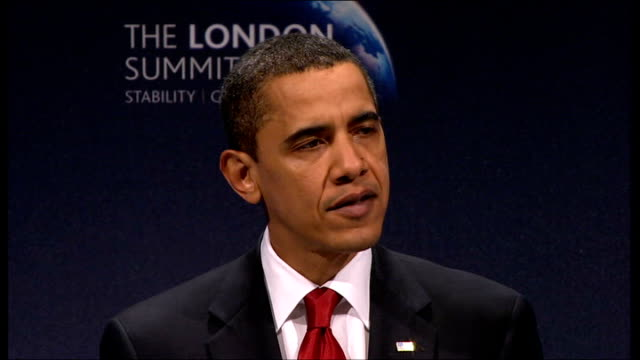 barack obama press conference; barack obama press conference speech continued sot - finally, we are protecting those who don't always have a voice at... - out of context stock videos & royalty-free footage