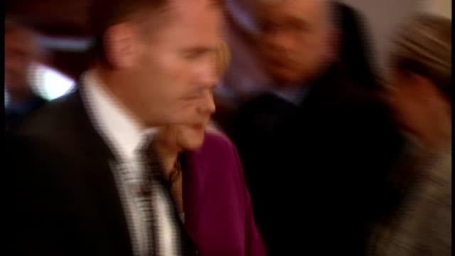 david cameron silvio berlusconi handshake canada muskoka g8 summit photography** silvio berlusconi along corridor with aides/ angela merkel along... - g8 stock videos & royalty-free footage
