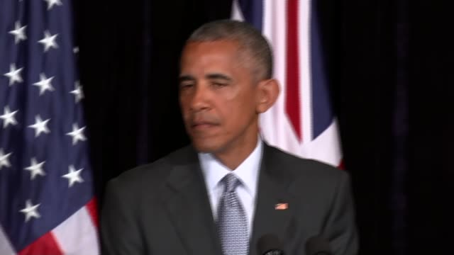 theresa may and barack obama press conference barack obama and theresa may mp press conference question and answer session sot may and obama shaking... - group of 20 stock videos & royalty-free footage