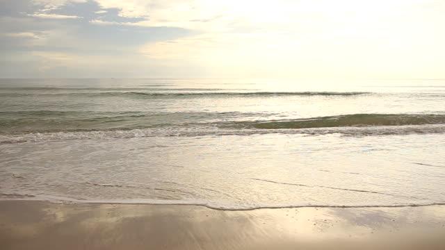 Zon en zee