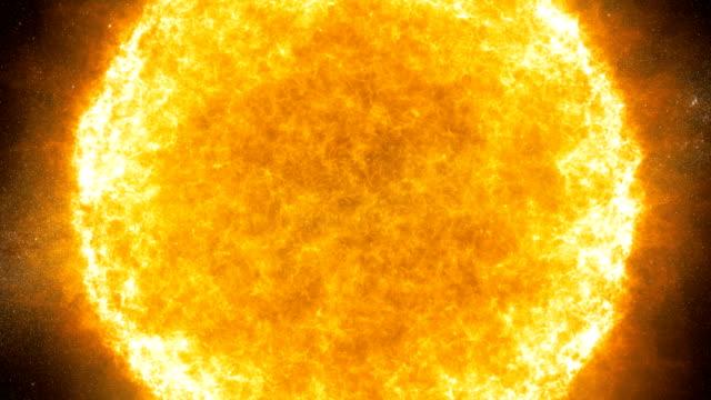 sol bakgrund sömlös loop stock video - fuel and power generation bildbanksvideor och videomaterial från bakom kulisserna